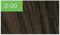 Краситель для волос Schwarzkopf Professional ESSENSITY 3-00 Темный Коричневый Натуральный Плюс, 60 мл