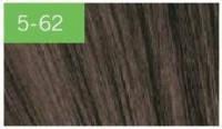 Краситель для волос Schwarzkopf Professional ESSENSITY 5-62 Светлый Коричневый Шоколвдный Пепельный, 60 мл