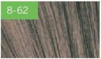 Краситель для волос Schwarzkopf Professional ESSENSITY 8-62 Светлый Русый Шоколадный Пепельный, 60 мл