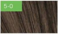 Краситель для волос Schwarzkopf Professional ESSENSITY 5-0 Светлый Коричневый Натуральный, 60 мл