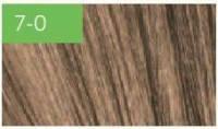 Краситель для волос Schwarzkopf Professional ESSENSITY 7-0 Средний Русый Натуральный, 60 мл