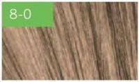 Краситель для волос Schwarzkopf Professional ESSENSITY 8-0 Светлый Русый Натуральный, 60 мл