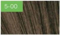 Краситель для волос Schwarzkopf Professional ESSENSITY 5-00 Светлый Коричневый Натуральный Экстра, 60 мл