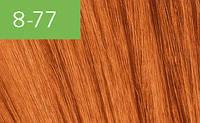Краситель для волос Schwarzkopf Professional ESSENSITY 8-77 Светлый Русый Красный Экстра, 60 мл