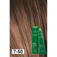 Краситель для волос Schwarzkopf Professional ESSENSITY 7-50 Средний Русый Золотистый Натуральный, 60 мл