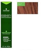 Краситель для волос Schwarzkopf Professional ESSENSITY 5-7 Светлый Коричневый Медный, 60 мл