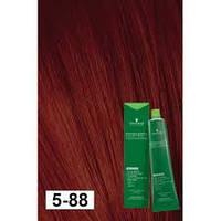 Краситель для волос Schwarzkopf Professional ESSENSITY 5-88 Светлый Коричневый Красный Экстра, 60 мл