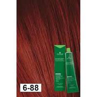 Краситель для волос Schwarzkopf Professional ESSENSITY 6-88 Темный Русый Экстра Красный, 60 мл