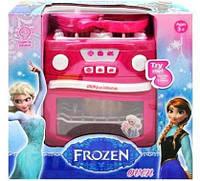 Детская кухонная плита Frozen QF26131FR