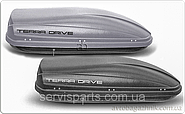 Автобокс на крышу Terra Drive 440 (Терра Драйв)
