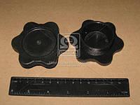 Крышка патрубка маслоналивного КАМАЗ (производитель Украина) 5320-1311103-01