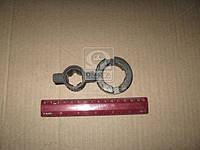 Полумуфта КОМ КАМАЗ с компенсатором (производитель Россия) 5511-4202062/64