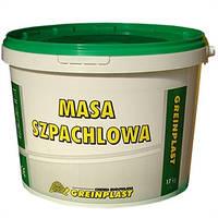 Greinplast-IBD битумно каучуковая гидроизоляционная мастика