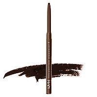 NYX CC02 Collection Chocolate Matt Brown Liner - Автоматический карандаш для глаз матовый