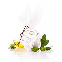 Бомба для ванны с оливковым маслом