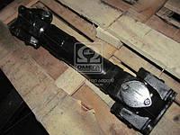 Вал карданный КАМАЗ 5410 моста средняя кре старого(5320-2205025-01) Lmin 638мм (производитель Украина)