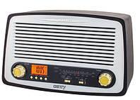 Радио Camry CR 1126
