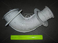 Патрубок приемный КАМАЗ  на ТКР Scwitzer (широкий) (производитель Россия) 54115-1203010-20