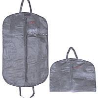 """Чехол-сумка для одежды """"Viland"""" флизелиновый 100*64 (см)"""