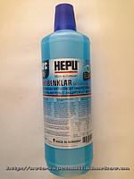 Жидкость в бачок омывателя HEPU -60C