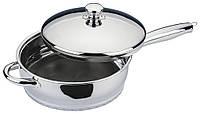 Глубокая сковорода 24 см - 2,7 л 1101149 BergHOFF