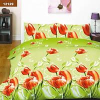 Набор  постельного белья -евро