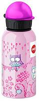 Питьевая фляга для детей 0,4 л. Сова Emsa EM514399