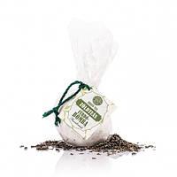 Бомба для ванны Yamuna с зелёным чаем