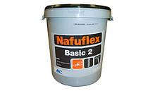 Битумная мастика NAFUFLEX BASIC 2 для гидроизоляции фундамента