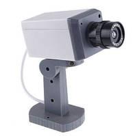 Муляж камеры видеонаблюдения Camera Dummy XL018 SKU0000528, фото 1