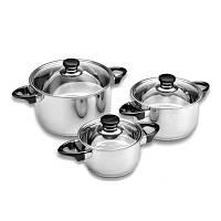 Набор посуды Vision Premium, 6 предметов