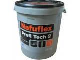 Битумная мастика NAFUFLEX EASY для гидроизоляции фундаментов