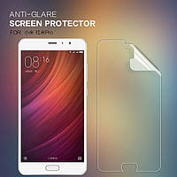 Защитная пленка Nillkin для Xiaomi Redmi Pro матовая