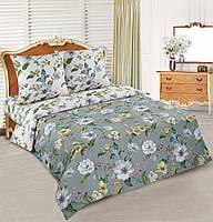 Ткань для постельного белья, поплин Жаклин