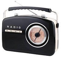 Радио Camry CR 1130 black