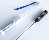Термометр TP101 с погружным зондом от -50 ° C до +300 °С