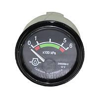 Показчик тиску масла ЭИ-8009-9  (6 атм)