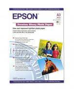 Бумага для фотопринтера Epson Premium Glossy (C13S041315)