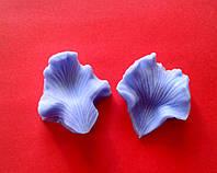 силиконовый вайнер  губа орхидея каттлея