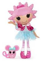 Кукла Lalaloopsy Smiechotka «Жемчужинка» MGA ,527138