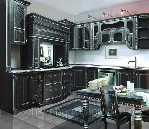 Кухонные фасады Ясень, фото 2