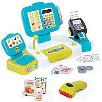 Касса игрушечная магазин Smoby 350105