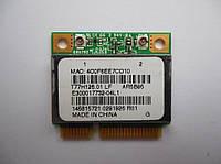 Wi-Fi адаптер Sony Vaio PCG-71311L VPCEB25FX 09P2SF023 T77H126.01 LF M970