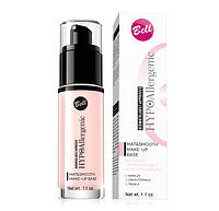 Bell Hypo Allergenic Mat&Smooth Make-up base  (оригинал подлинник  Польша)