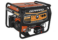 Gerrard GPG8000 Электрогенератор