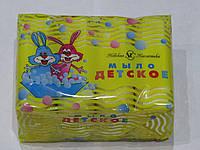 Детское мыло Невская Косметика 4 шт*100 г ,экопак