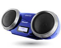 Музыкальный центр Camry CR 1139 blue