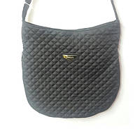 Стеганая сумка через плечо Fashion Средняя, фото 1