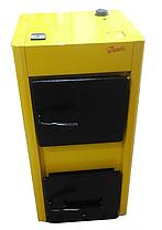 Твердотопливный котел «Данко» 12,5 ТН (12,5 кВт, 5 мм), фото 3
