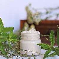 «Лимонная Мята» - натуральный крем для безопасного загара кожи тела с минеральными УФ-фильтрами. SPF-25.100 мл